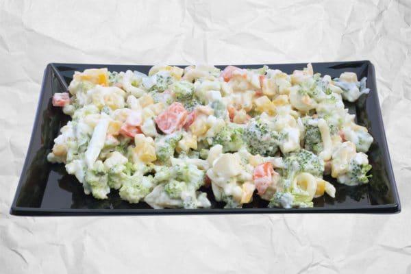 Witteveen salade