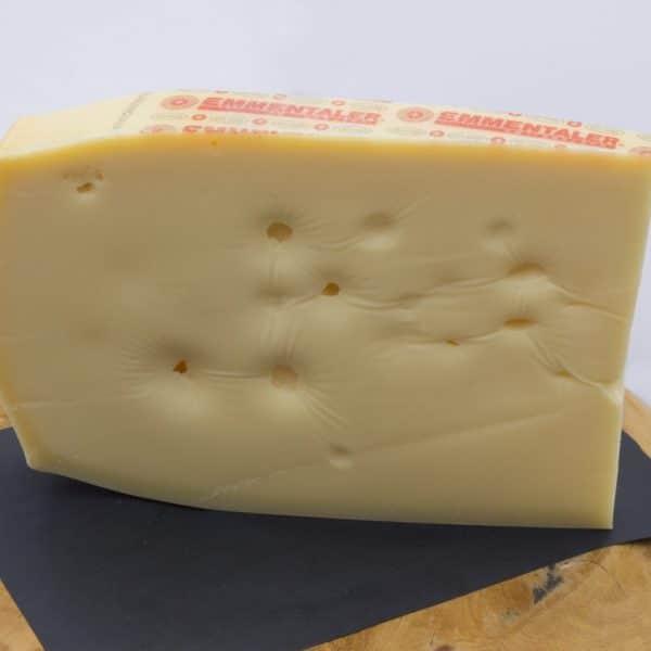 Emmentaler kaas