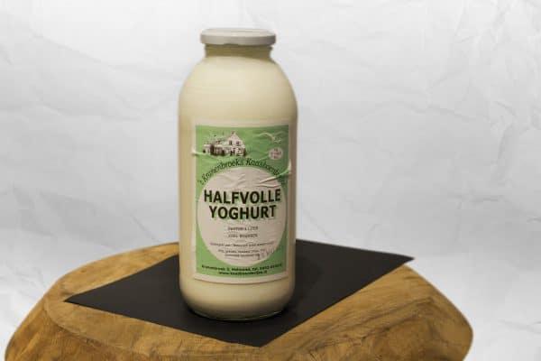 Halfvolle Yoghurt