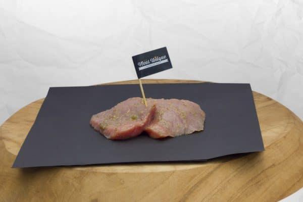 Gourmet vlees