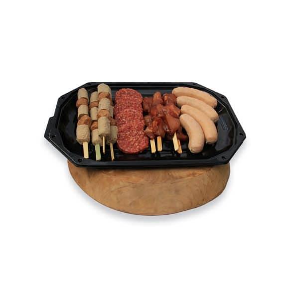 Barbecue Deurne Organisatie | Complete BBQ