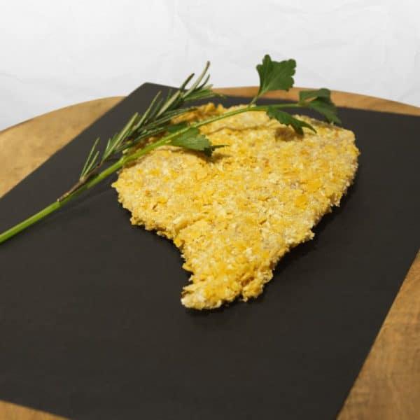 Kip krokant (125 gram)