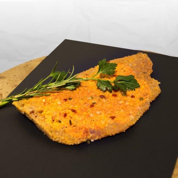 Zigeuner Schnitzel (130 gram)