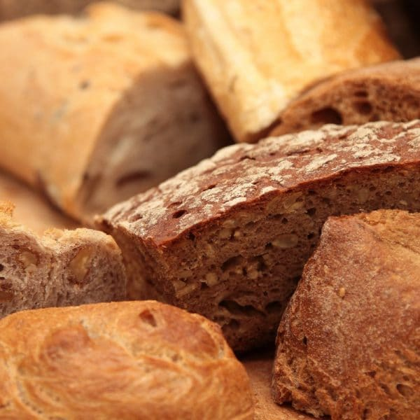 Brood / broodjes